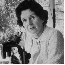 Rachel Carson, mother of the modern environmental movement and author of SILENT SPRING